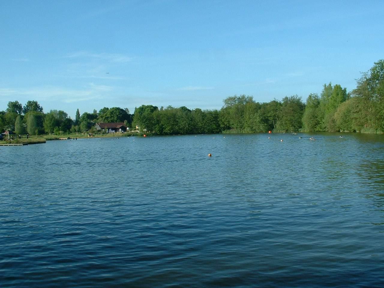 Lakeside - Eastleigh