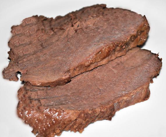 Steak-Well-Done