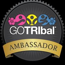 GoTRIbal Ambassador