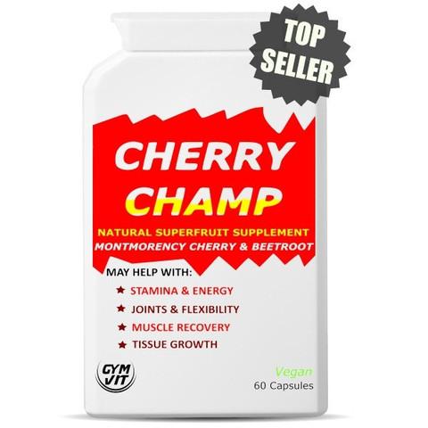 Cherry Champ