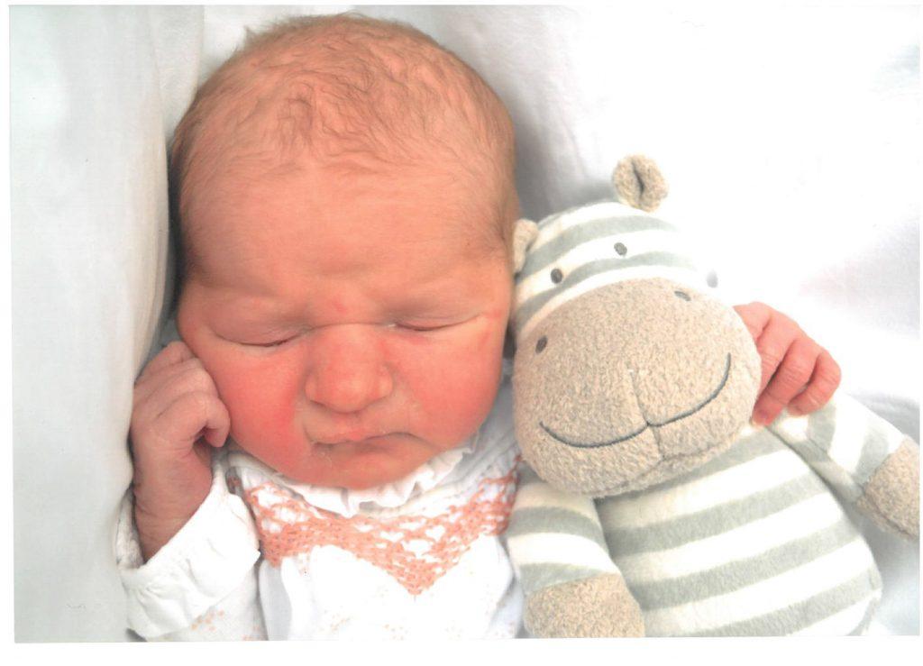 Baby M born in 2016