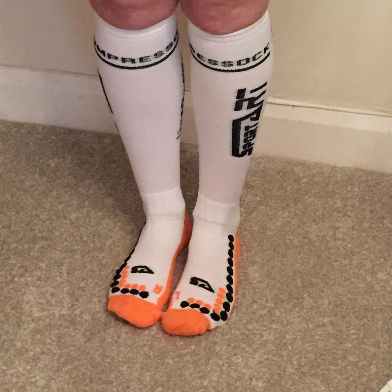 Sport Art compression socks