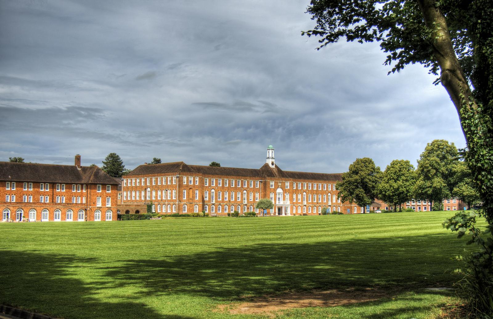 St Swithuns School