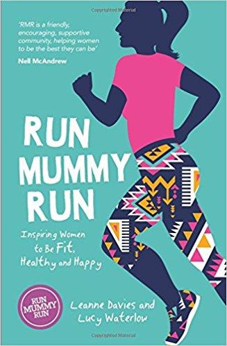 Run Mummy Run book.