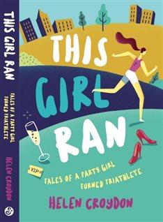 This Girl Ran book.