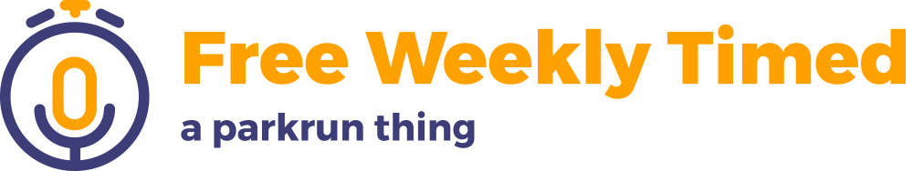 Free Weekly Timed logo